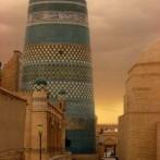Uzbekistán: Magia en Samarcanda